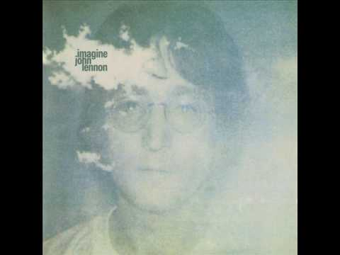 john lennon- Oh My Love Digital Remaster (2000)