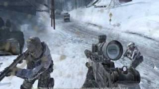 Call Of Duty Modern Warfare 2 Razor1911