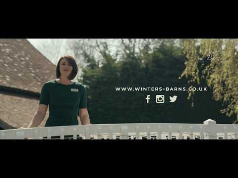 Winters Barns Wedding Venue: Video Tour