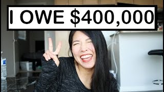 HOW MUCH DENTISTS MAKE VS HOW MUCH WE OWE IN DENTAL SCHOOL DEBT