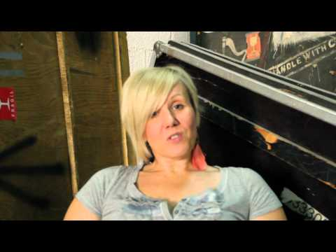 Rachael Calladine talks about The Fridge Concert Series