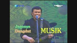 Gambar cover Jagonya Dangdut bermain – MUSIK – Rhoma Irama pelopornya, Soneta Group