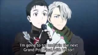 Victor x Yuri Cowboy Casanova