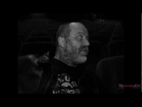 Interview du réalisateur Frank Henry