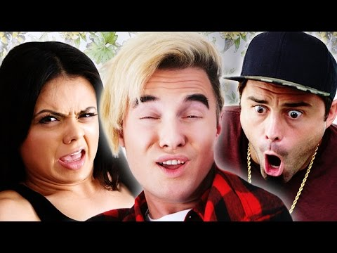 "Justin Bieber - ""Love Yourself"" PARODY"