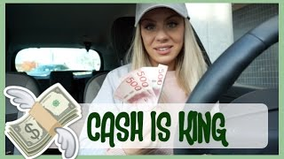 vlogg: CASH IS KING (i samarbete med Nordea)