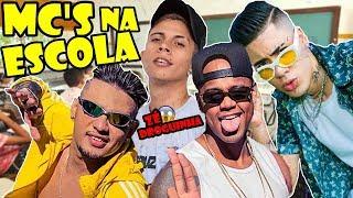 Baixar MC'S NA ESCOLA (Matheus Yurley,MC WM e Léo Santana e Kevinho...)