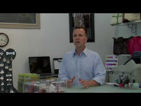 Retail Business Tips : Retail Business: Selling Handmade Crafts