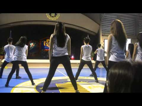 APEX Modern Dance 2015