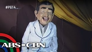 Pilipinas Got Talent: Dolphy' performs, makes judges cry