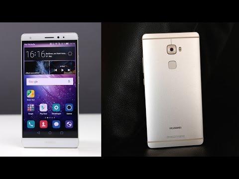 Review: Huawei Mate S (Deutsch)   SwagTab