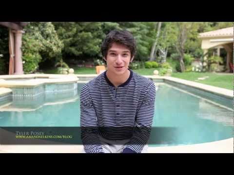This is me...Tyler Posey - YouTube