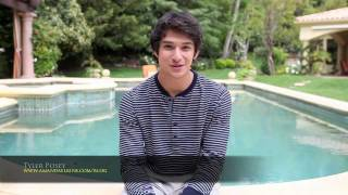 Repeat youtube video This is me...Tyler Posey