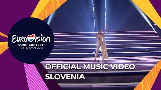 Ana Soklič - Amen - Slovenia 🇸🇮 - Official Music Video - Eurovision 2021
