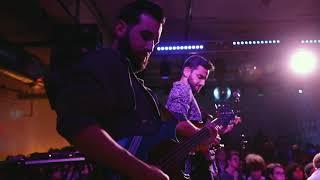 Shubh Saran - Safe (Live in Boston)