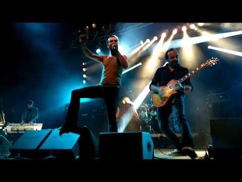 Secret Sphere & Roberto Messina - Rain [live]