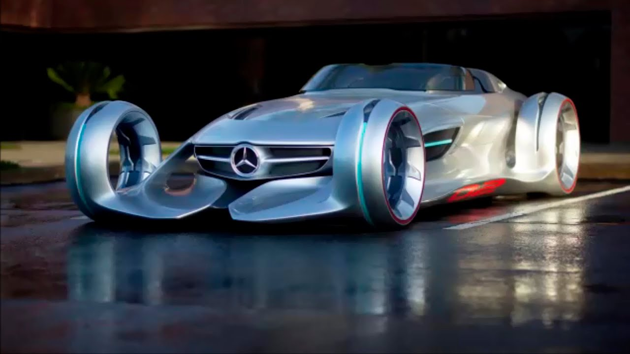 Mercedes benz silver lightning | Mercedes silver lightning | Mercedes-Benz Silver Arrow Concept - YouTube : silver lighting - www.canuckmediamonitor.org