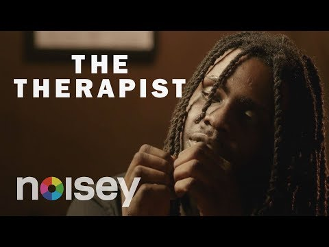 Chief Keef on Hiding Pain with Silence | The Therapist