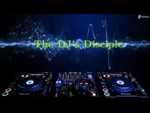2015 Christian Electro/Dubstep/House Mix