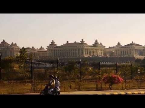 Myanmar - Chapter VII: Naypyidaw
