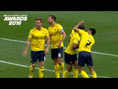 #FLAwards - Mitre Goal of the Year Top 10