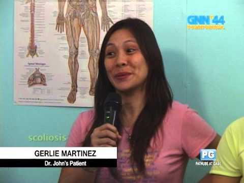 Dr. Jonathan Keller, Chiropractor, Angeles City, Pampanga, Philippines