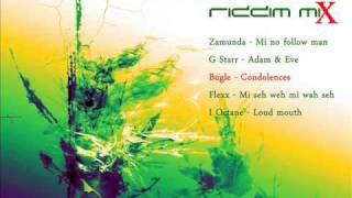 Buss Pipe Riddim Mix [September 2011] [DJ Frass]