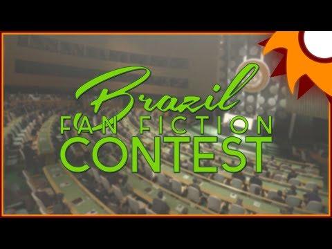 Civilization V Brazil Fan-Fiction Contest! - CLOSED