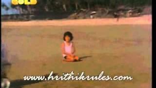 Hrithik #39;s Clip From Aap Ke Deewane 1980 Wmv