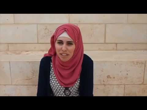 Voice of the Youth of Palestine -- Right to Health, UN