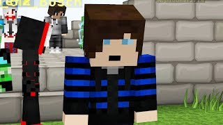 GermanLetsPlay ohne Maske! ☆ Minecraft: Master Builders