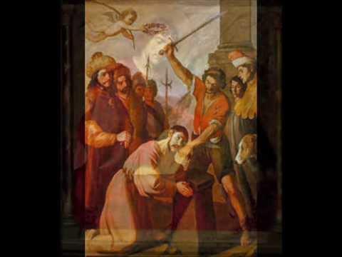 Twelve Apostles of Jesus Christ  Sanctus, Catholic Hymns