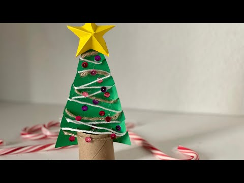 easy-christmas-crafts-to-do-with-your-children- -christmas-craft-ideas-for-kids