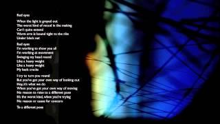 Laki Mera - Red Eyes (Lyrics)
