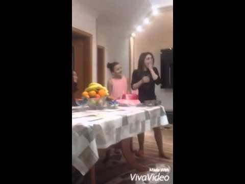 смешные видео чеченские ёлка