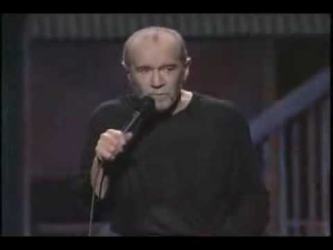 George Carlin: Earth Day