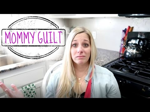 Q&A~ Mommy Guilt & My Obsession