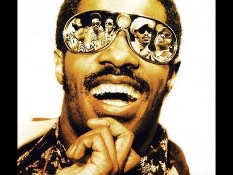 Stevie Wonder - Superstition  (Amigos no Solar)
