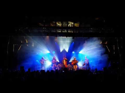 Greensky Bluegrass-The Chain 09/29/16