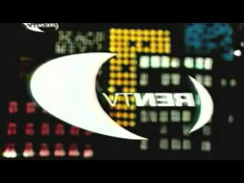 Я Случайно заставка рекламы REN-TV (1997) (фрагмент)...