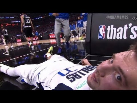 What Luka Just Did Is Unbelievable