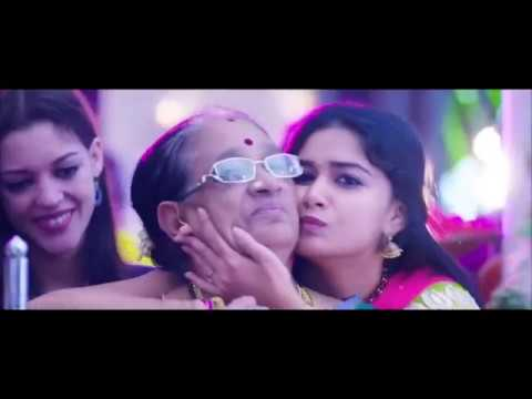 Nillayo Video Song | Bairavaa Video Songs | Vijay, Keerthy Suresh | Santhosh Narayanan
