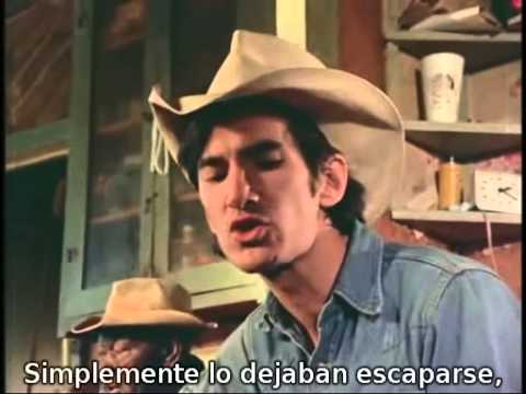 Townes Van Zandt . 3 canciones subtituladas al español