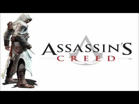 05 - Acre Underworld - Assassin's Creed OST