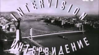 Intervíziós szignál. (Intervision MTV Hungary) 1970-79