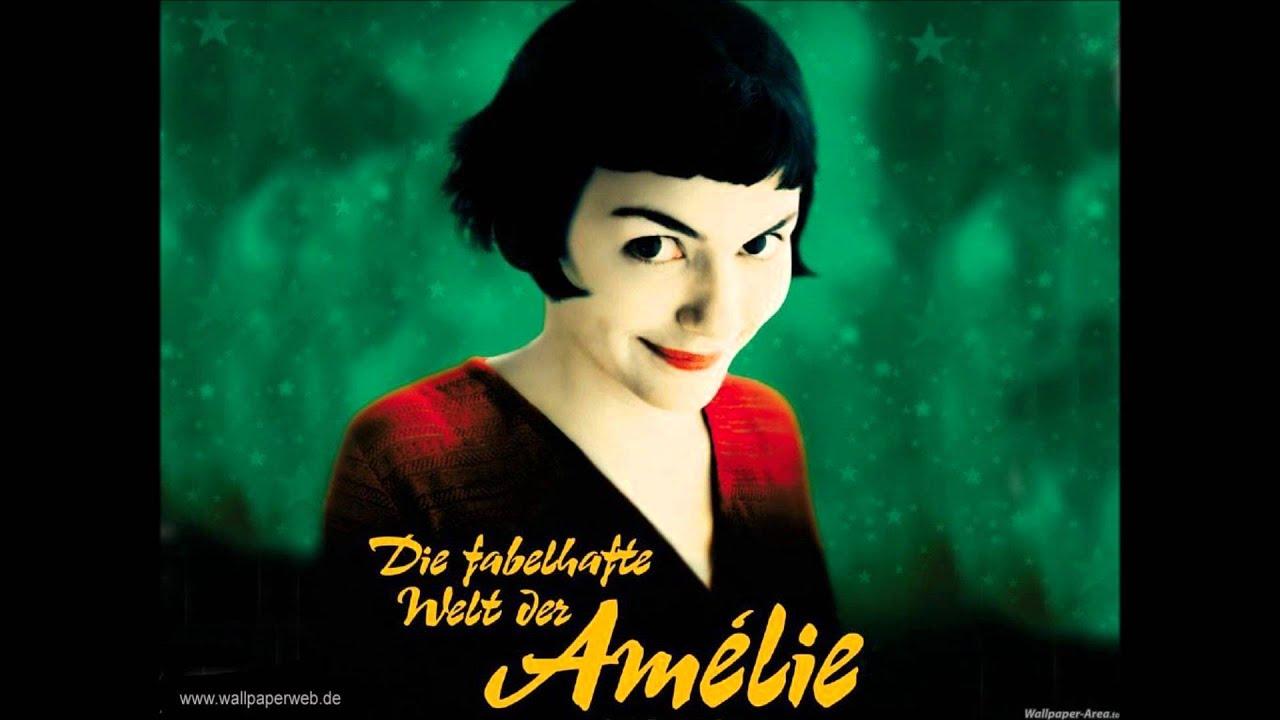 Wunderbare Welt Der Amelie