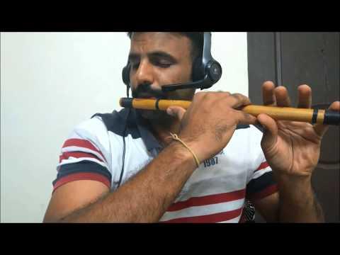 Baatein ye Kabhi na - Flute by Sangeet