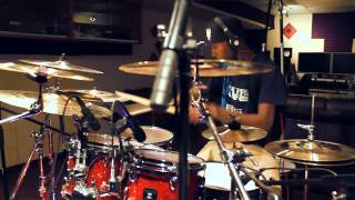 Andy Mineo - Ayo! ( Black Knight Drum Cover) || (@bkcreationz @andymineo)