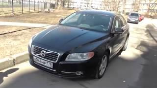 Выбираем б\у Volvo S80 II (бюджет 700-800тр)