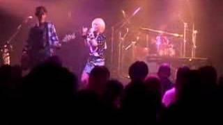 2008年5月30日渋谷O-WESTにて行われた、1stフルアルバム「ハリウサギノ...